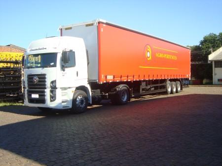 Transporte (Carretas)
