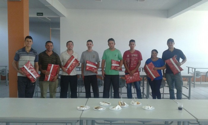 ANIVERSARIANTES FEVEREIRO