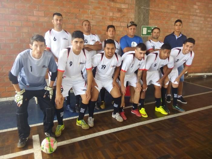 5º Campeonato de Futsal dos Metalúrgicos de Cachoeira do Sul/RS