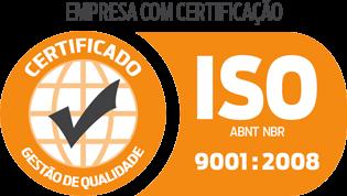 Qualidade - Auditoria externa ISO 9001:2008